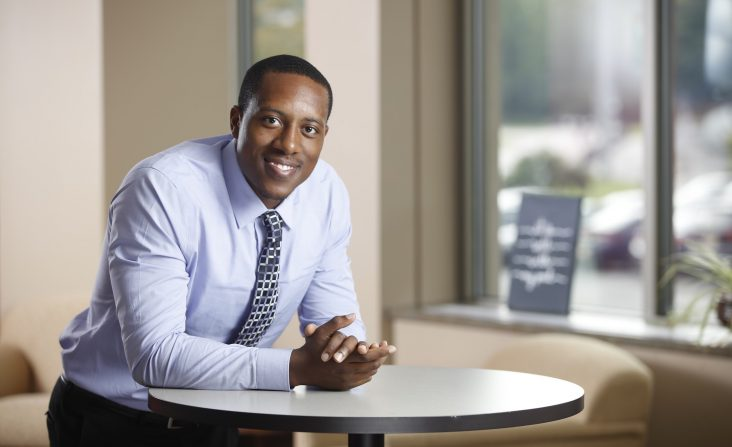 Cayuga Health Names Herb Alexander as Chief Diversity Officer